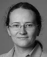 Raluca Gordân, PhD